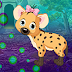 Naughty Hyena Escape