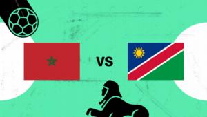 موعد مباراة المغرب ونامبيا الأحد 23-06-2019 ضمن كأس الأمم الأفريقية والقنوات الناقلة