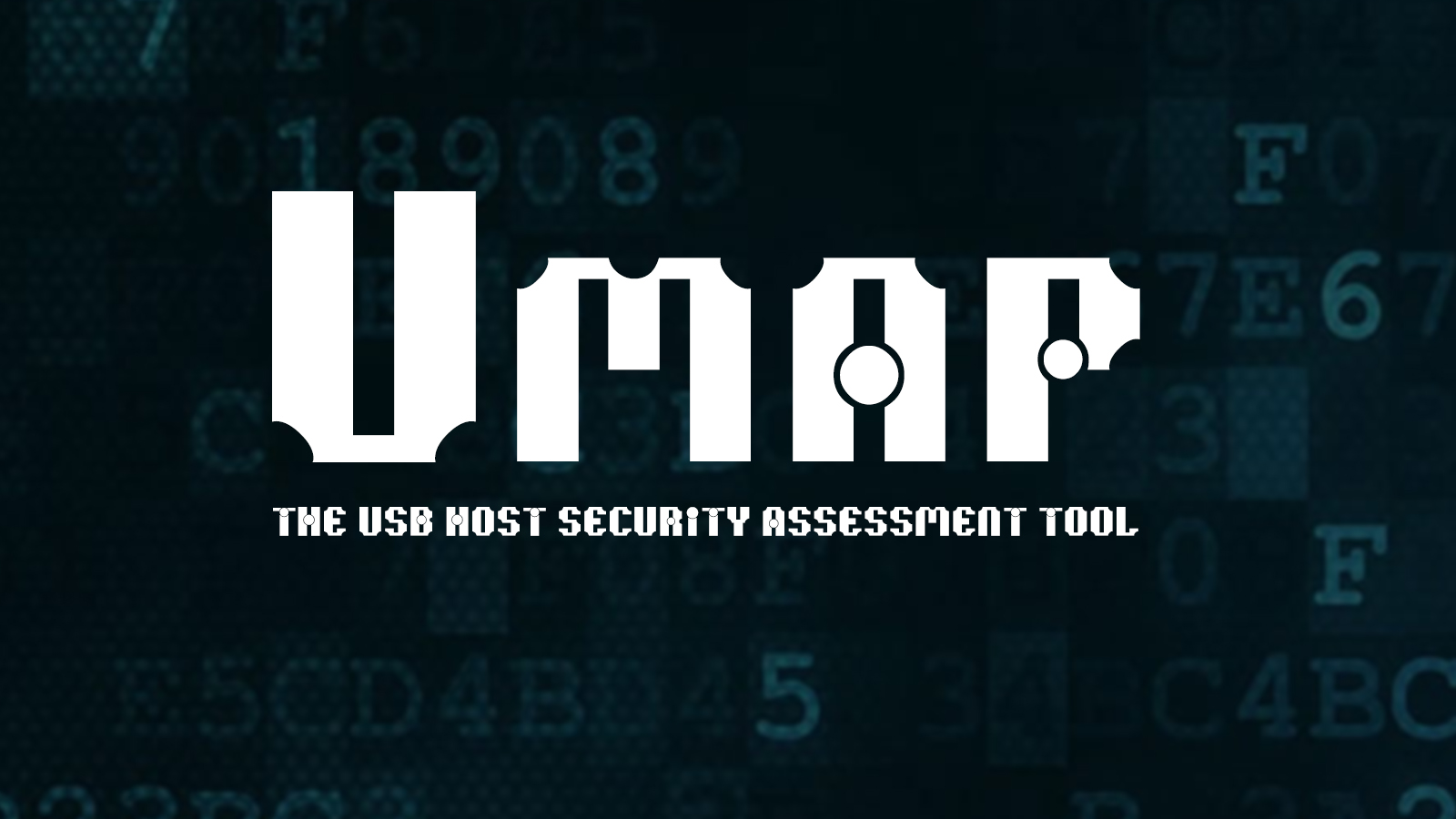 Umap Security Tool