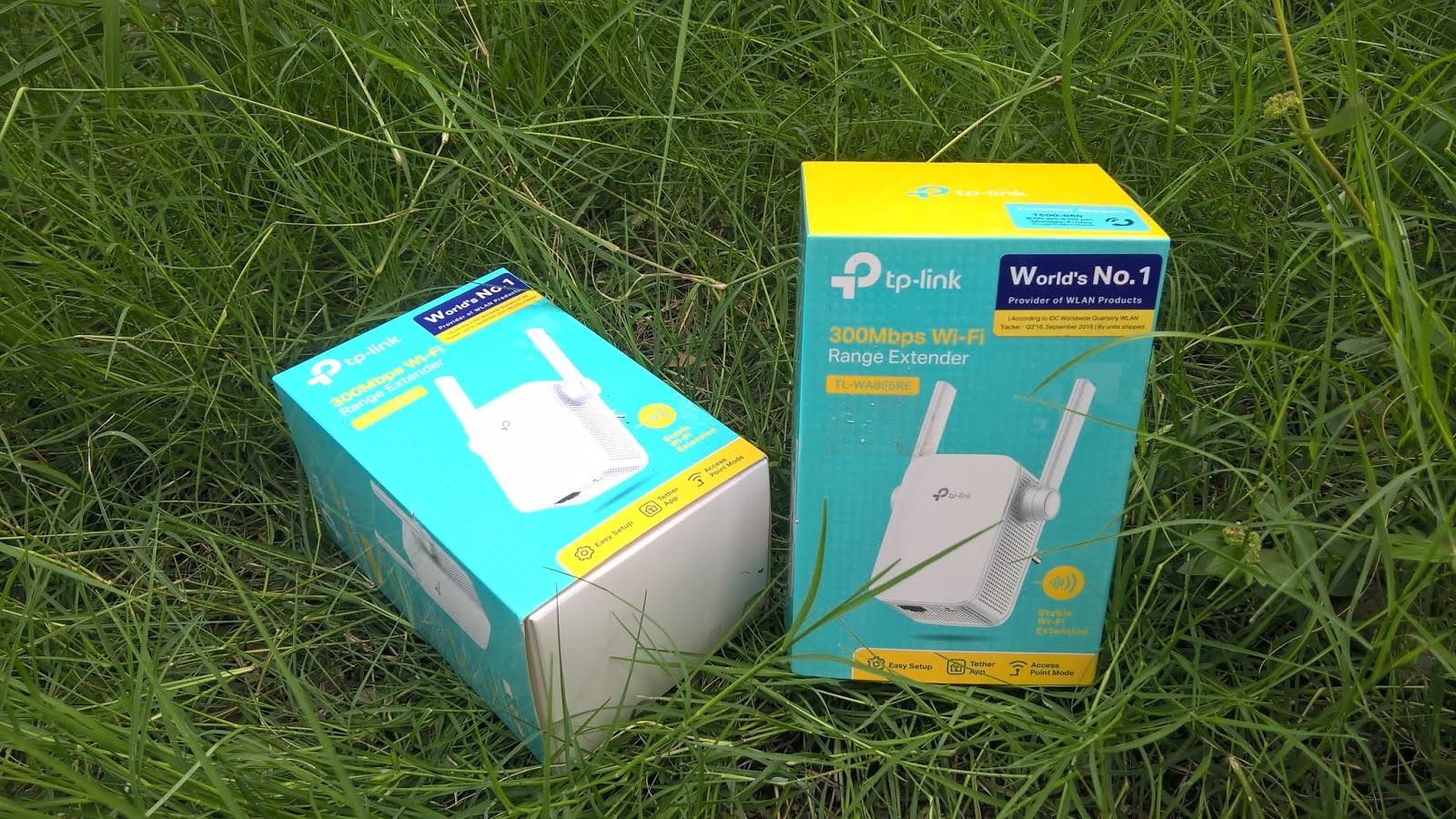 Cara Setting Tp-Link Wifi Range Extender dengan Mudah dan ...
