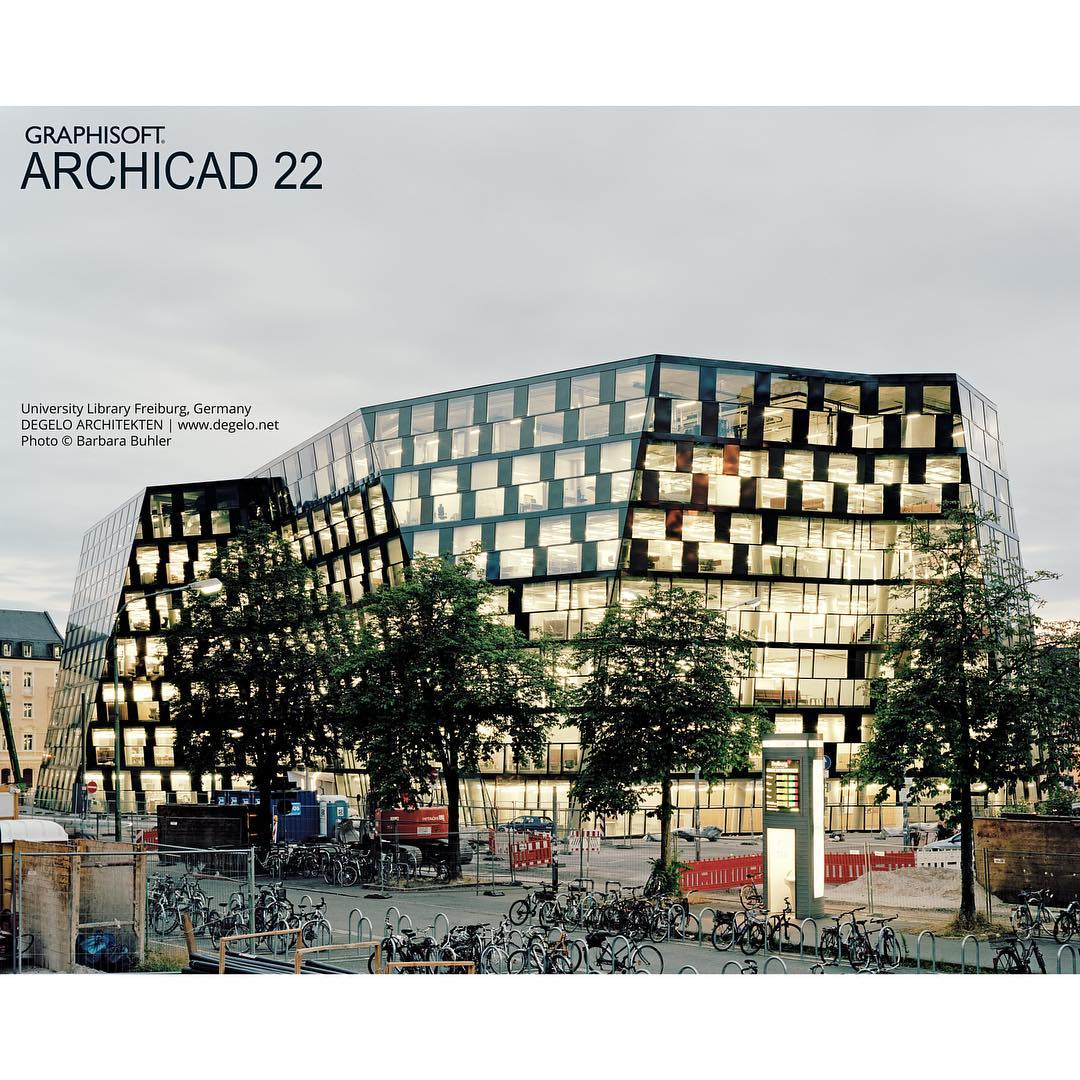 Graphisoft archicad 19 full crack (win mac) free download.