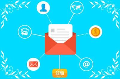 Le mail gratuit     البريد الإليكترونى المجانى