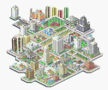 Noções de Cidades Sustentáveis