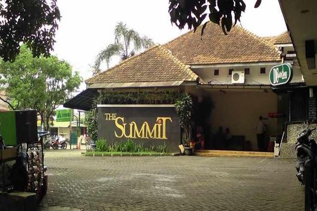 The Summit - Bandung