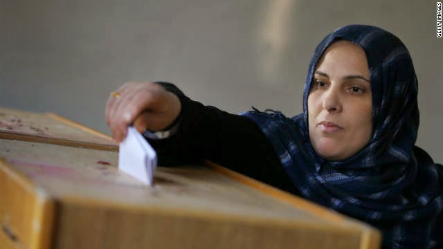 Ukrainian Women Voter Organization 7