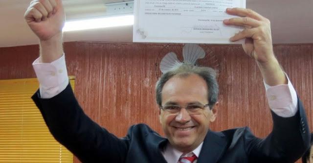 Pocinhos tem eleitos diplomados hoje pela manhã