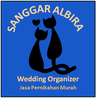 Wedding Organizer Sanggar Albira Jasa Pernikahan Murah
