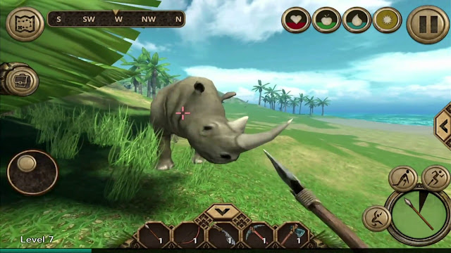 Download Survival Island: EVO MOD APK cho Android