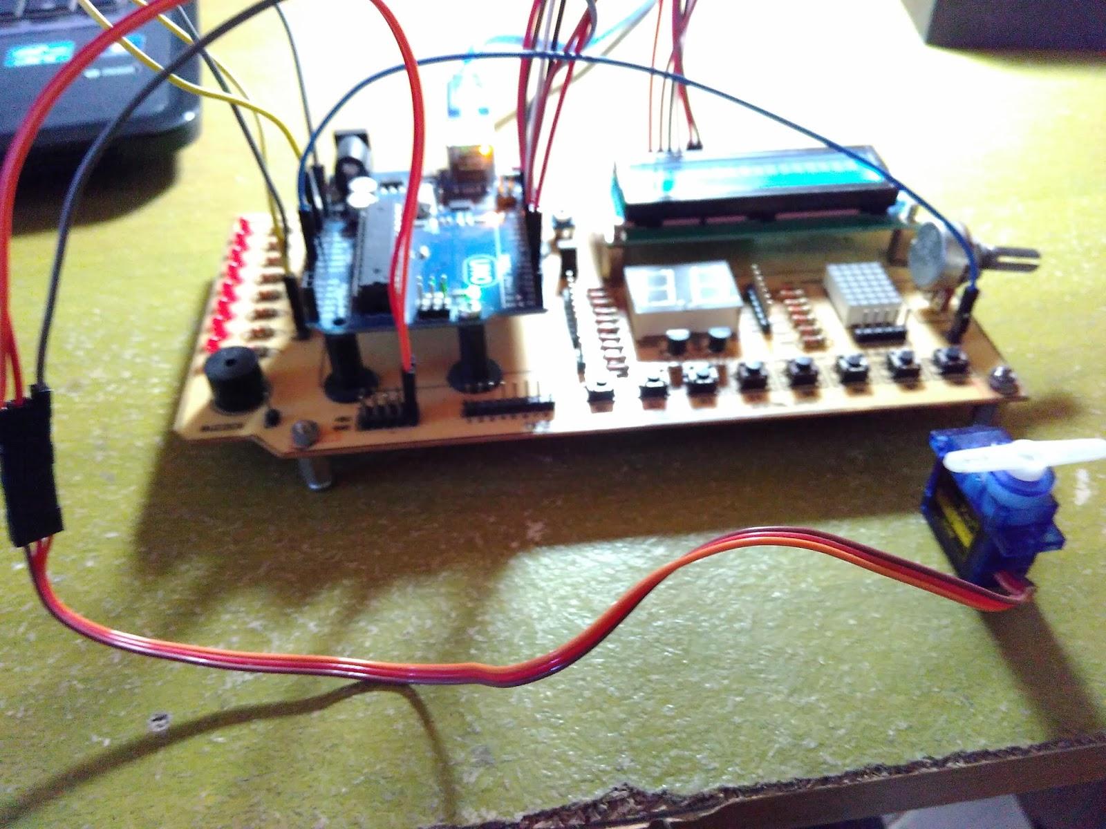 Wiring Potentiometer To Dc Motor