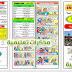 مذكرات الترم الأول للمرحلة الابتدائية من الصف الاول إلى الصف السادس لغة انجليزية Time for English