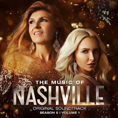 Nashville Season 5 Soundtrack Volume 1