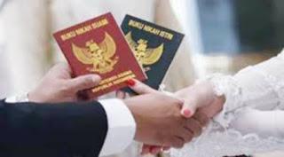 Di Kedungadem Permintaan Nikah Di Malam 'Songo' Menurun