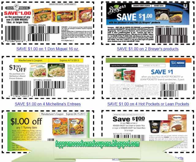 Free Promo Codes And Coupons 2020 Grocery Coupons