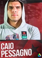 Curso De Poker - Caio Pessagno Pokerstars [Videoaula