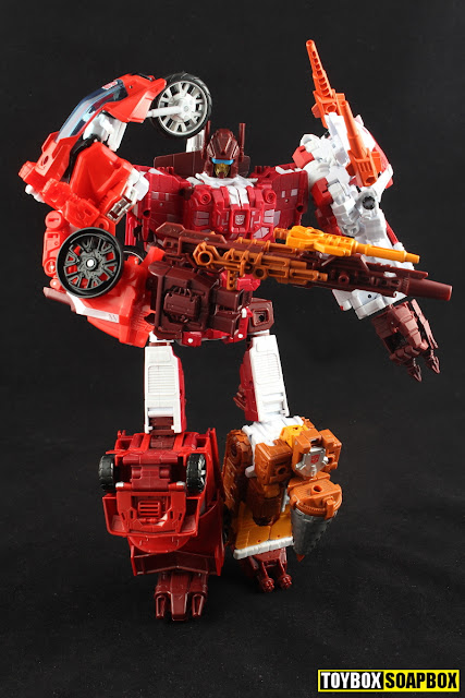 unite warriors computron gun