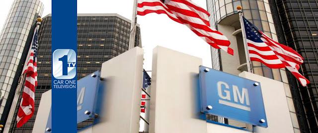 General Motors apuesta a reinventarse