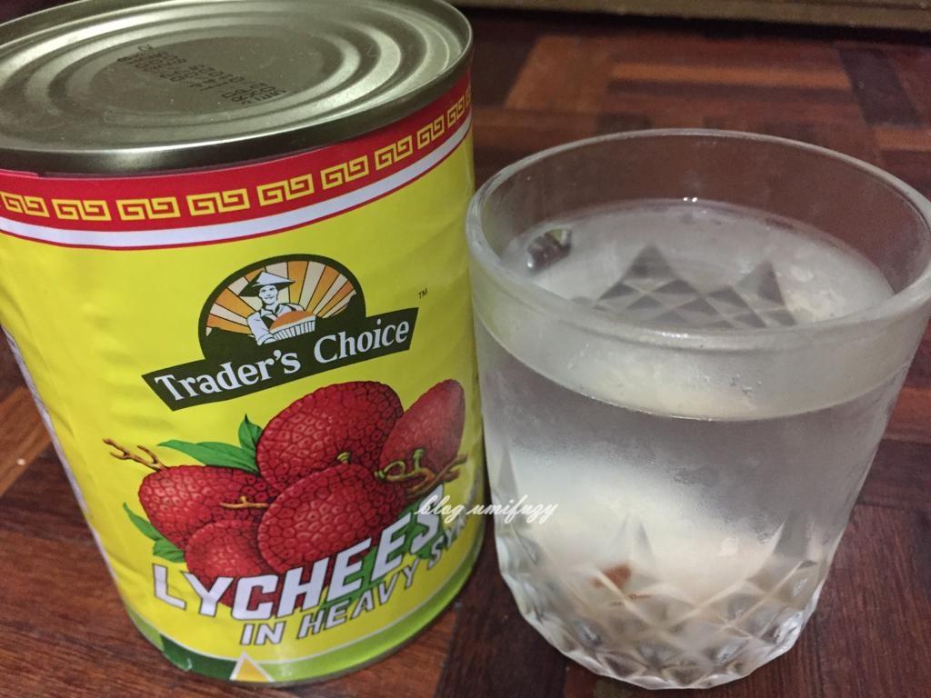 Resepi : Bihun Sup Ringkas Hasil Belian Dari Segi Fresh Mart