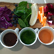 Natural Food Dyes