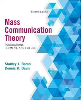 Teori-Teori Komunikasi Massa