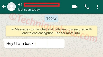 Easily Unblock Yourself on WhatsApp [WORKING Tricks