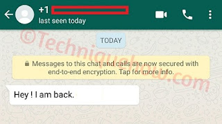 unblock yourself whatsapp parallel space