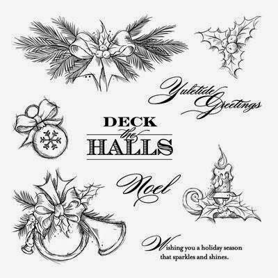 Enjoy Life's Moments : Christmas Cards
