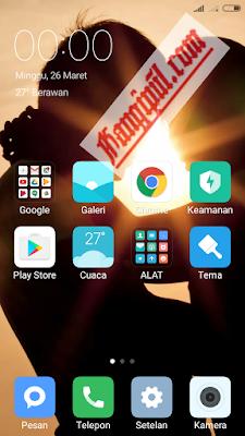 Cara Menyetabilkan Jaringan Internet di Hp Android