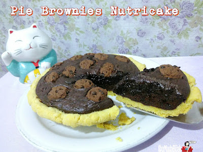resep pie brownies