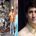 Canadian trash in PH can be shipped back but who will pay for it - PM Trudeau