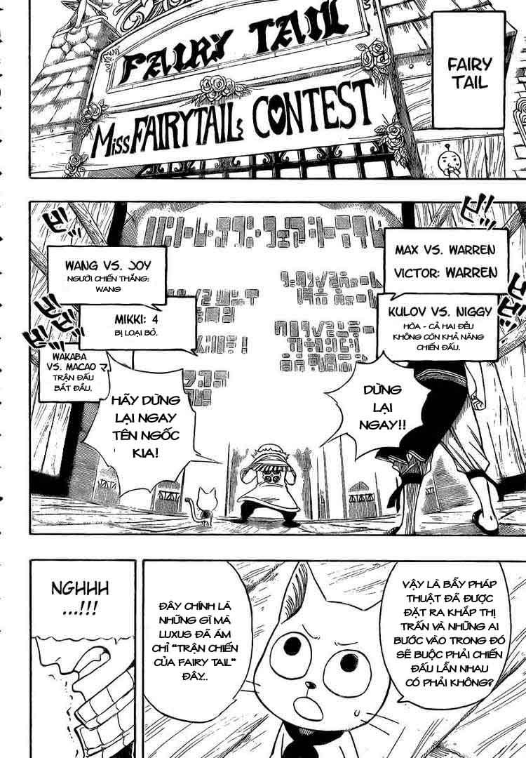 Fairy Tail chap 109 trang 5