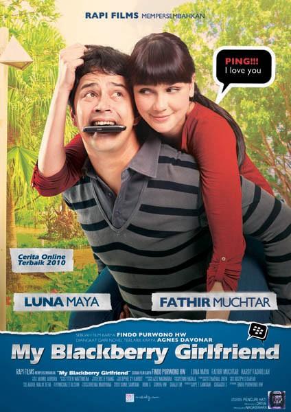 My Blackberry Girlfriend (2011) HD 1080p