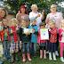 Town & Country Stiftung übergab Spende an den Förderverein der Johanniter-Kindertagesstätte Übach-Palenberg
