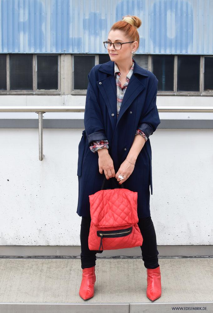 Outfit Ideen für Frauen Ü40 und Ü30