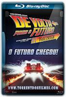 Coleção Triologia 30 Anos – De Volta Para o Futuro - Torrent Dublado Bluray 1080p Áudio 5.1