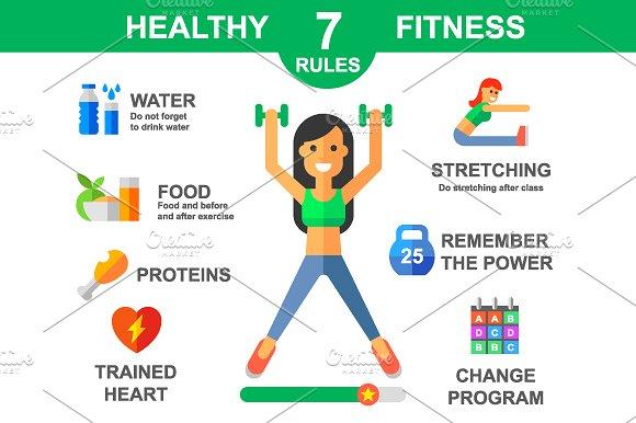 health parameters
