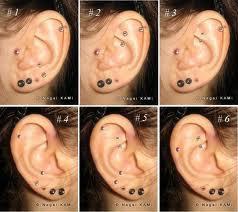 Snug piercing jewelry snug piercing jewellery for Rimedi per orecchie a sventola