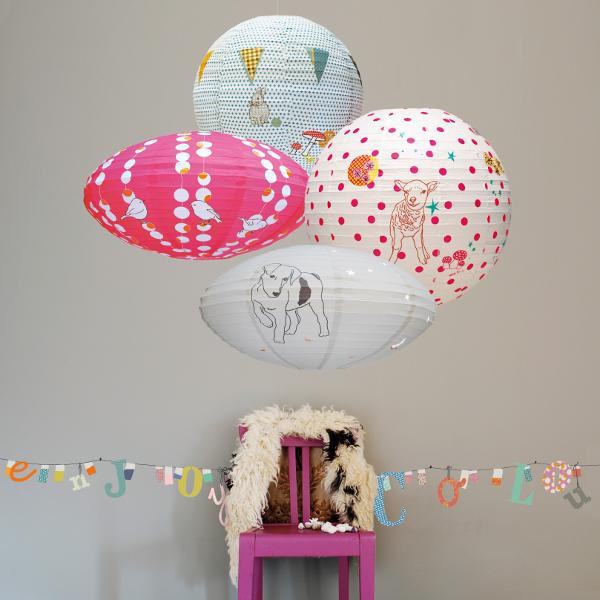 Paper Lantern Craft Canadian Living