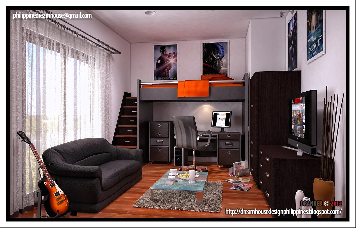 Boy S Room