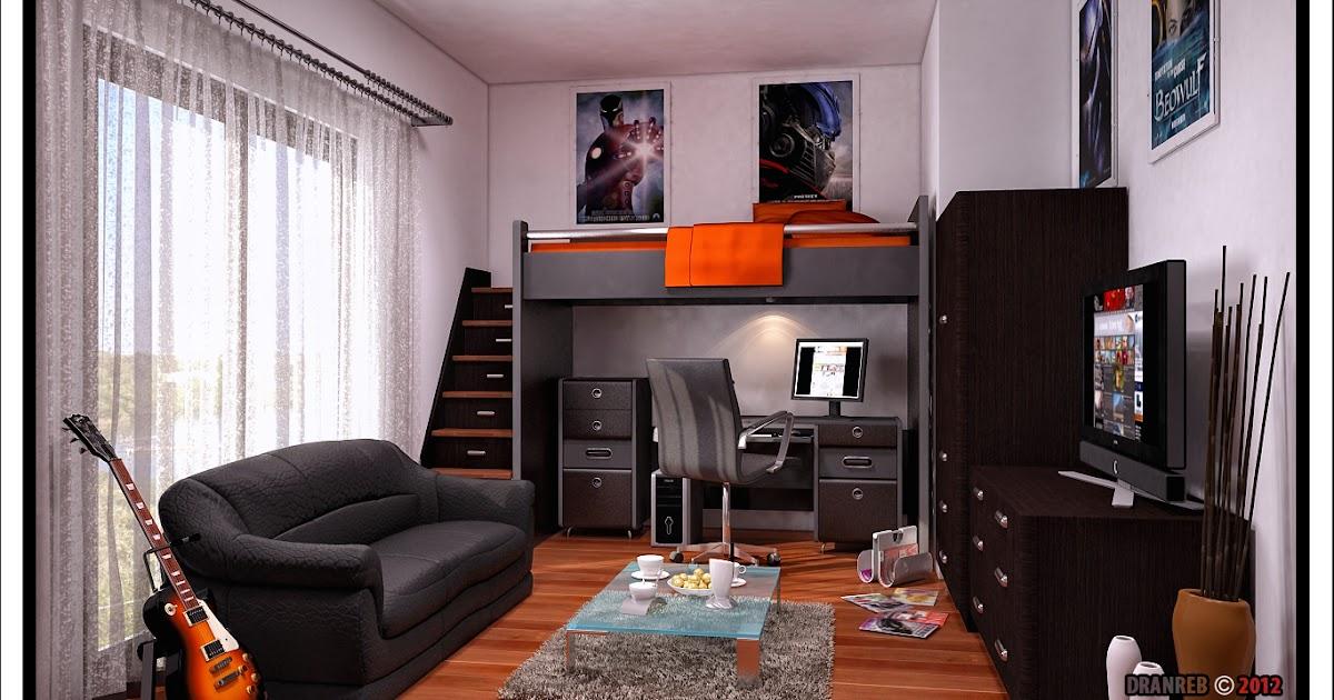 Philippine Dream House Design Boy S Room