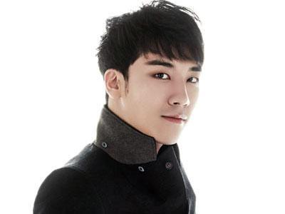 raline shah dating seung ri