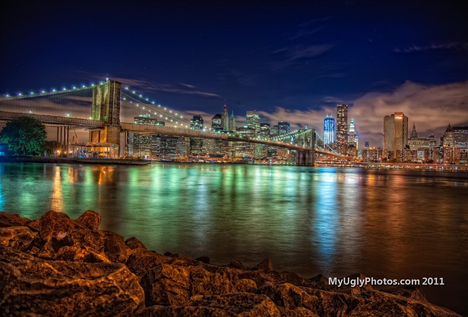 Bridges: Bridges Of New York