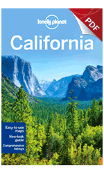"""California - """"North Coast & Redwoods"""" (PDF Chapter) Lonely ..."""