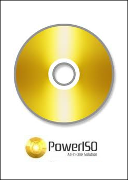 PowerISO v5.5 Final