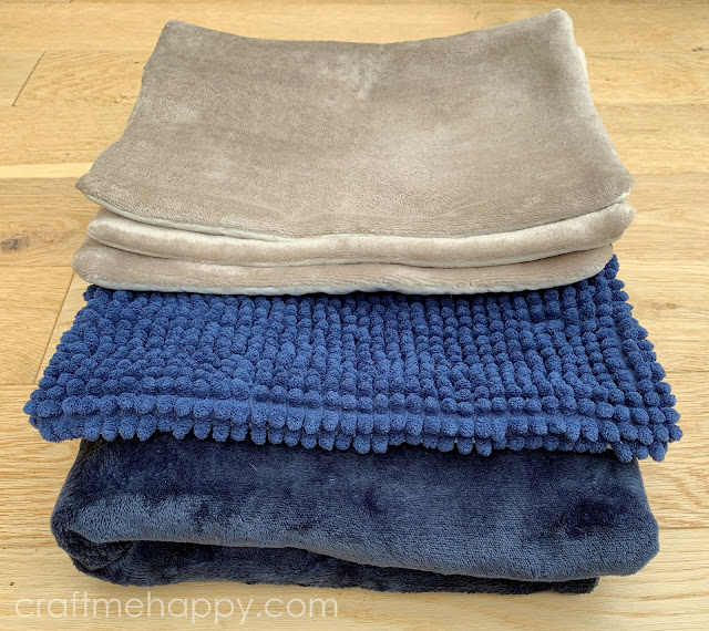 Waterproof Guinea Pig Fleece Bedding, Can You Use Microfiber Towels For Guinea Pig Bedding