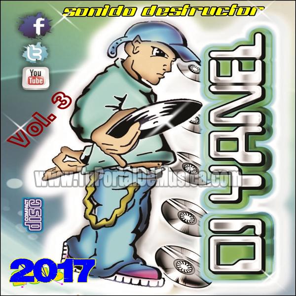 Dj Yanel Volumen 3 (2016)