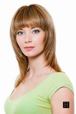 Frisuren Für Mittellanges Haar Zopf Top