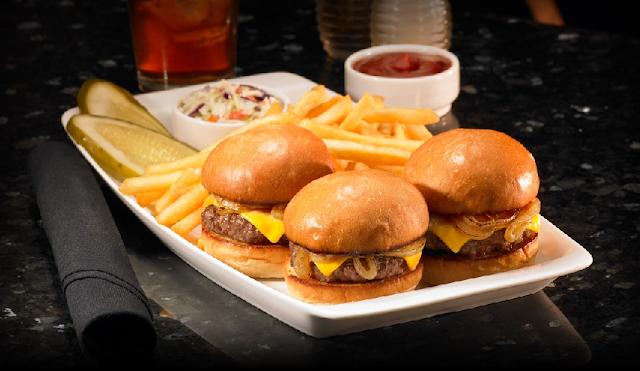 Como economizar na alimentação em Las Vegas