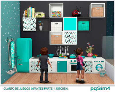 Juguetes pitusa parte2 sims 4 custom content for Muebles sims 3