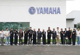 Lowongan Kerja Pabrik MM2100 Bekasi PT YAMAHA MUSIC MANUFACTURING INDONESIA