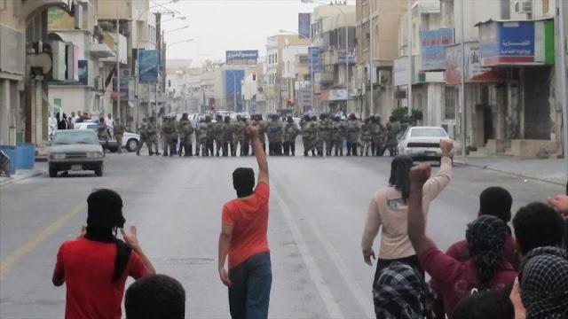 "ONU: Arabia Saudí usa leyes de ""terror"" para sofocar a disidentes"